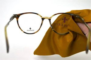 Seraphin Hand Made Luxury Eyewear